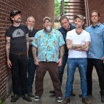 Lucero w/ Langhorne Slim & The Lost at Last Band