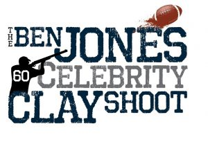 Ben Jones Celebrity Clay Shoot