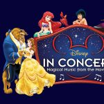 Disney in Concert: Magical Music from the Movies w/Nashville Symphony