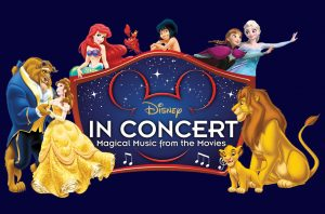 Disney in Concert: Magical Music from the Movies w...