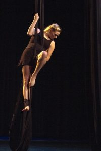 FALL: contemporary | aerial | dance