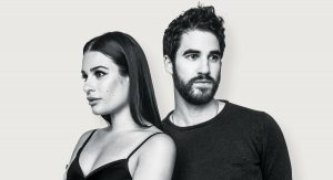 Lea Michele & Darren Criss | The LM/DC Tour
