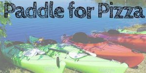 Paddle for Pizza