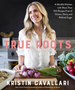 Kristin Cavallari | Author of True Roots