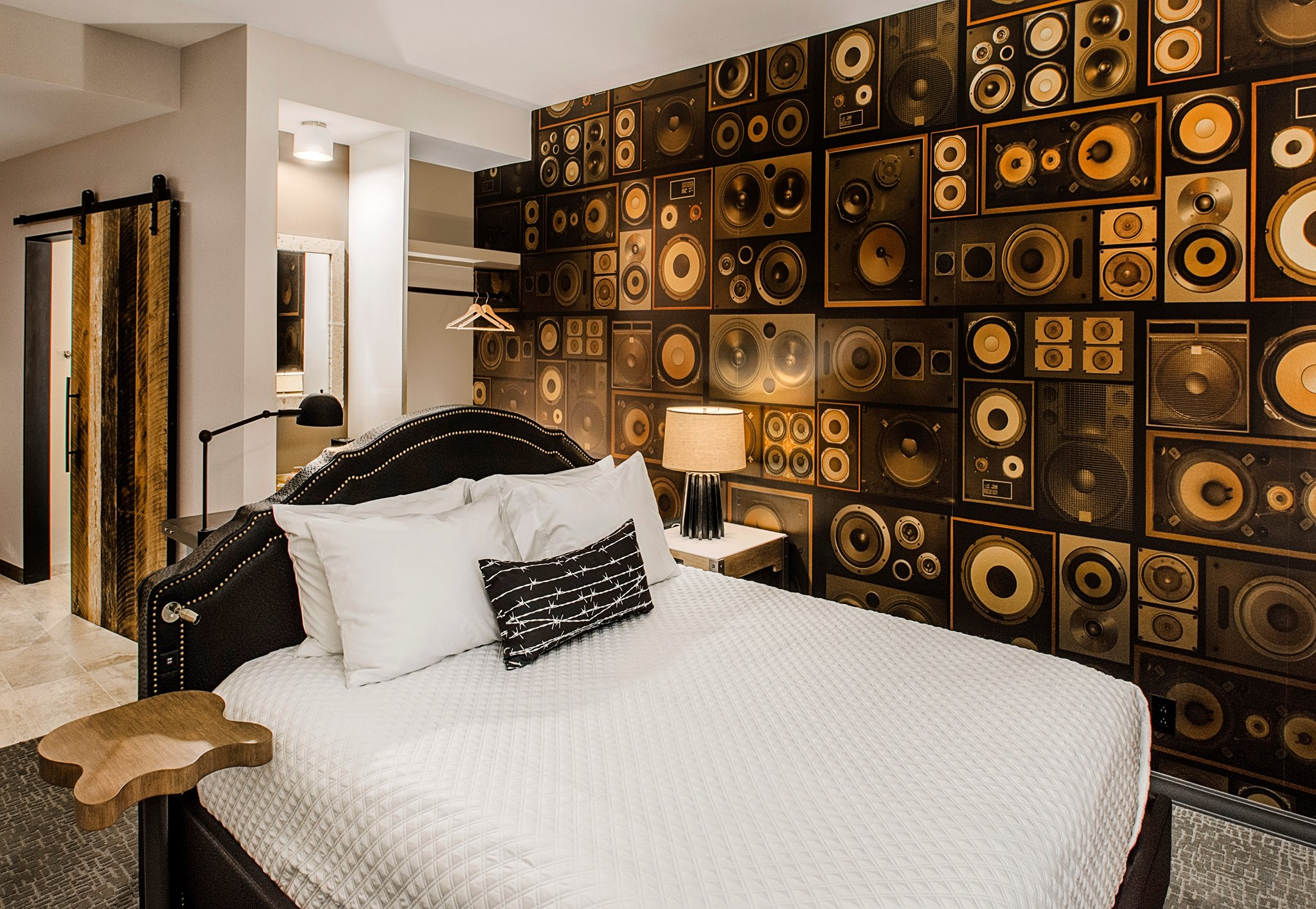 The Cambria Hotel and True Music Room - NowPlayingNashville.com