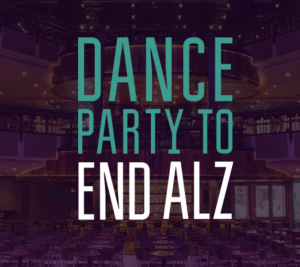 Kimberly Williams Paisley & Storme Warren | 80's Dance Party To End Alz