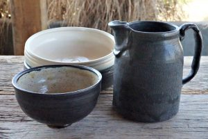 Potential of Clay | Old School Farm Pottery