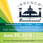 Brunch at Bicentennial