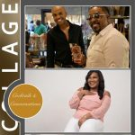 The Love Series: Cocktails & Conversations Dating & Relationships Q&A Mixer