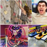 Hendersonville High School's After Prom at Holder Family Fun Center