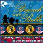 Brunch with Belle