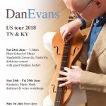 Dan Evans | English Dulcimer Concert