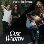 Case Wooton's Record Release Show