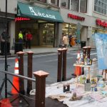 Community Painting with Plaza Art