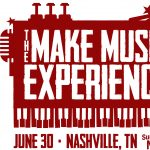 Summer NAMM - The Make Music Experience