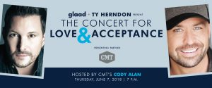 Ty Herndon & Friends | The Concert for Love an...