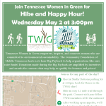 Big Payback 2018: TN Women in Green Hike & Happy Hour