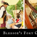 11th Annual Bledsoe's Fort Colonial Fair