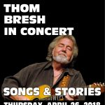 Thom Bresh - Songs and Stoies