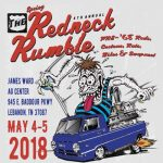 4th Annual Spring Redneck Rumble