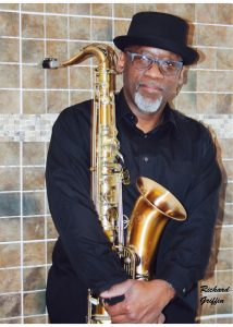 Music for Seniors FREE Daytime Concert Series | Richard Griffin Quartet