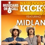 CMA Music Fest | Nash Country KickOff Party