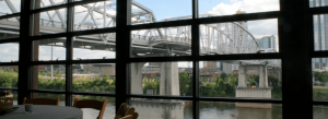 River Center at the Cumberland River Compact (Bridge Building)