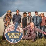 Shinyribs w/Cordovas presented by WMOT/Roots Radio