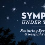 Symphony Under the Stars w/ the Nashville Symphony feat. Beethoven's Emperor Concerto & Respighi's Pines of Rome