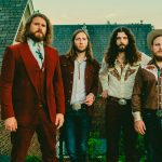 Nashville Sunday Night | The Sheepdogs w/Brent Cowles
