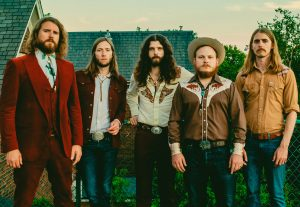 Nashville Sunday Night | The Sheepdogs w/Brent Cow...