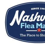 Nashville Flea Market | In Bloom