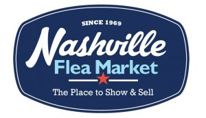 Nashville Flea Market: 'Tis the Season