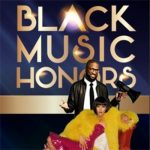 Black Music Honors Taping