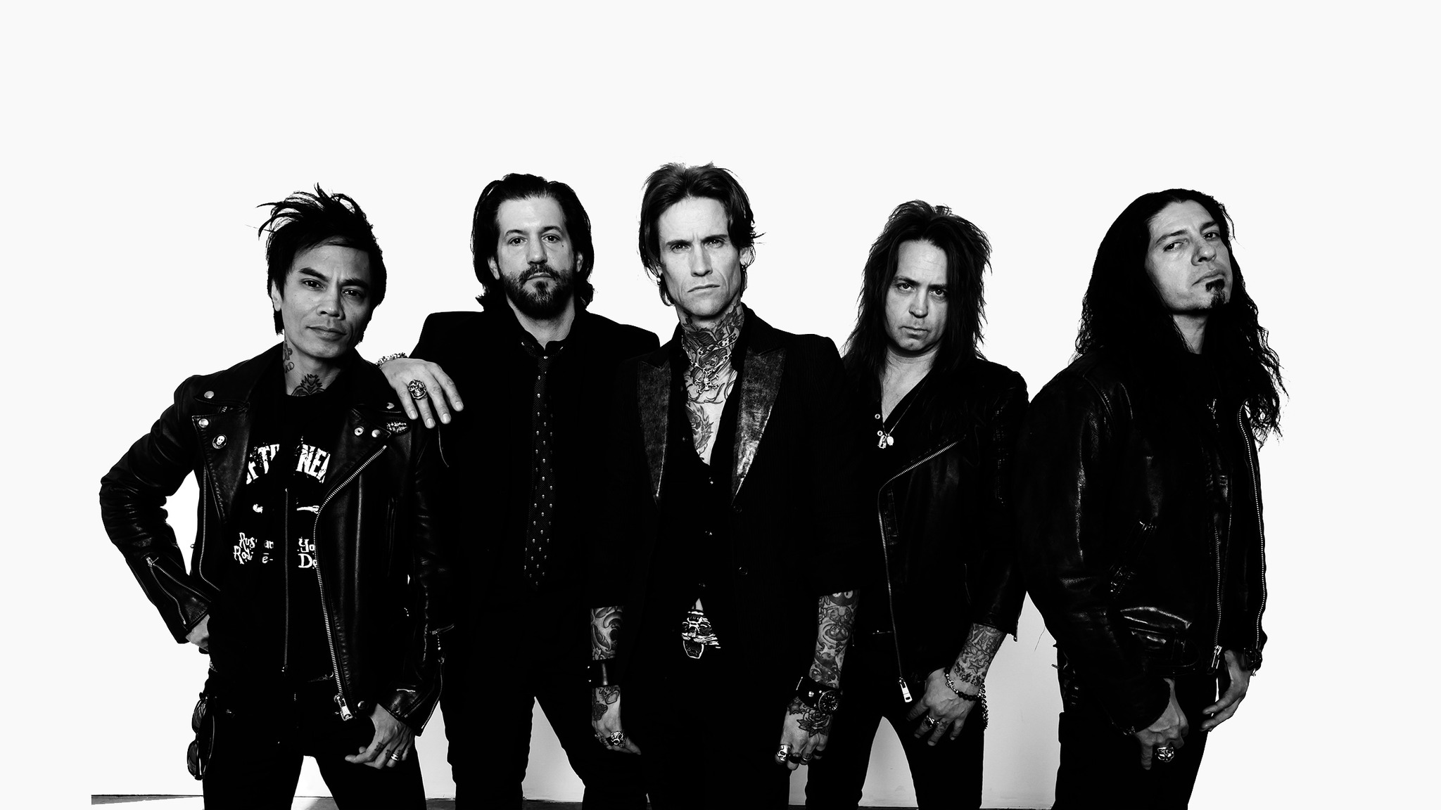Buckcherry, w/ The Dead Deads