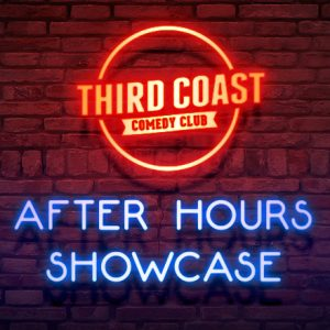 After Hours at Third Coast