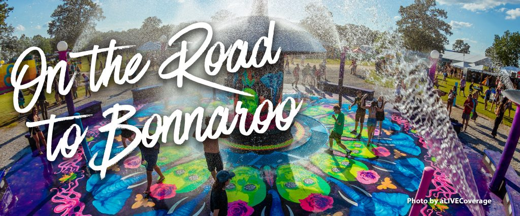 On the Road to Bonnaroo