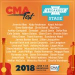 CMA Fest® | Chevy Breakout Stage