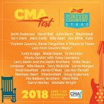CMA Fest® | Budweiser Forever Country Stage