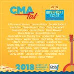 CMA Fest® | Chevy Riverfront Stage