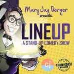 Lineup: A Stand Up Comedy Show