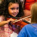 Community Pop-up: Musical Petting Zoo