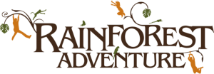 Rainforest Adventure Exhibit