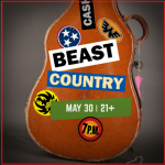 Beast Country featuring Kirstie Lovelady, Kyndle, Carson Beyer, Dustin Chris