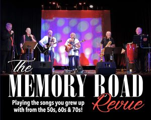 The Memory Road Revue