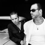 Social Distortion with Will Hoge and Pony Bradshaw