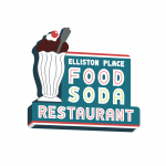 Elliston Place Soda Shop - Cool Springs
