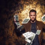 The Standard of Magic with Justin Flom