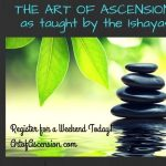Free Introductory Talk:  Art of Ascension
