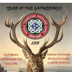 Middle Tennessee Highland Games and Celtic Festival | The Gathering